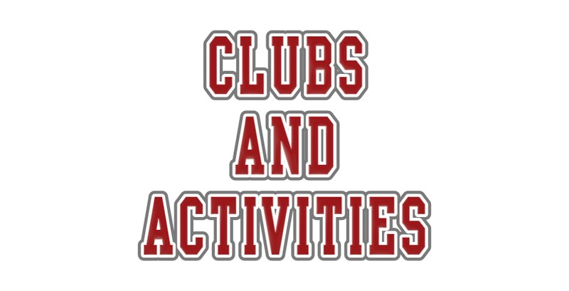 Image result for clubs and activities